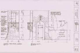 design diary r u0026 j construction drawings