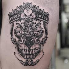 amazing skull tattoos 55 tibetan tattoos collection
