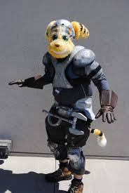 ratchet and clank costume for halloween cosplay videogame 16