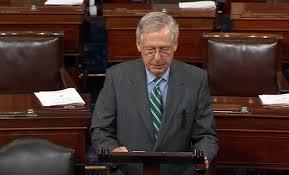 gop healthcare senators comment on the gop senate healthcare plan