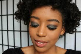 eyeshadow tutorial for brown skin slay with this easy smokey eye tutorial everything girls love