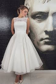 50 s style wedding dresses 50s inspired wedding dresses 10 exles of showcasing the