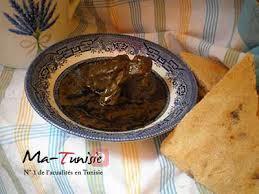 recette facile a cuisiner recette facile pour cuisiner la mloukhia tunisienne