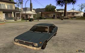 toyota corolla 1977 model 1977 toyota corolla for gta san andreas