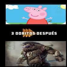Doritos Meme - doritos meme by facu baruja011 memedroid