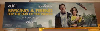 Seeking Poster Seeking Friend For 在end 的在world Poster Banner Poster Seeking A