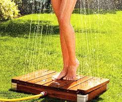 Outdoor Shower Head Copper - shower head outdoor shower head stainless steel australia