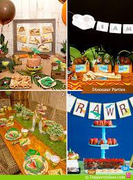 dinosaur birthday party dinosaur birthday party ideas