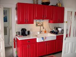 red kitchen cabinets for sale antique red kitchen cabinets kitchen cabinets home depot in stock