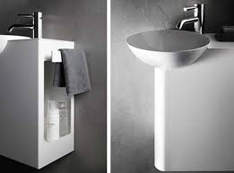 sinks for small spaces shopping for small bathroom sinks elliott spour house brilliant