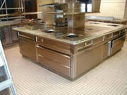 cuisine professionnel cuisine a gaz piano pour cuisine pianos de cuisson gaz