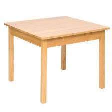 children u0027s solid wood tables and chairs ebay
