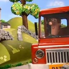 postman pat movie 2014 rotten tomatoes