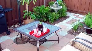 astonish small patios ideas u2013 small patio side table very small