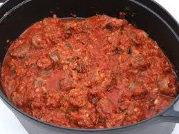 cuisiner saucisse de toulouse carry de saucisses plat principal recette