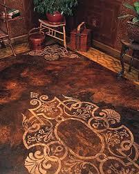 antique concrete floors modello designs chula vista ca