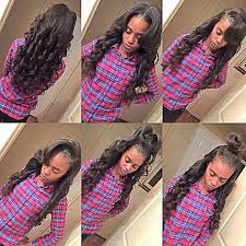 can you use syntheic on a vixen sew in 48 best vixen sew in images on pinterest vixen sew in braided