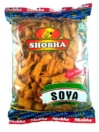 soya chakli special namkeens manufacturer shobha gruh udhyog narol shobha grah udhyog farsan