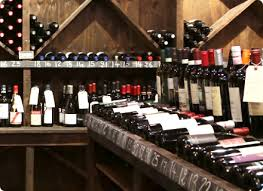 Wine Cellar Liquor Store - a smarter ipad pos for retail bindo pos