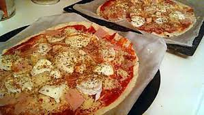 cuisine fait recette de pizza vite fait maison