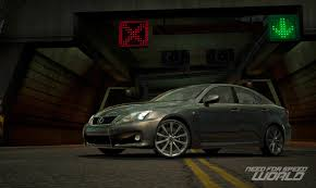 lexus isf lexus is f nfs world wiki fandom powered by wikia