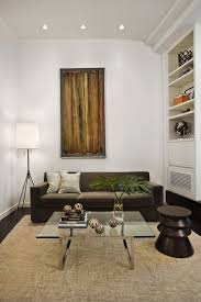 High Ceiling Decorating Ideas by Apartment Loft Style Apartment Design In New York With High