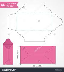 a6 invitation envelopes die cut vector envelope template standard dl size envelope to