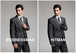 Suit Meme - as a man who wears a suit to work every day ive noticed that