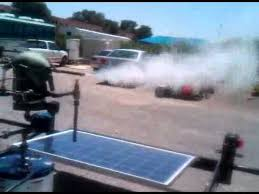 solar steam generator vid 3