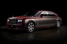 roll royce phantom 2017 top 12 coolest rolls royce special editions motor trend