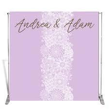 Wedding Backdrop Banner 44 Best Events Backdrops U2022 Wedding Banners Images On Pinterest