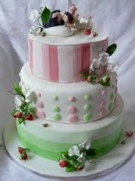 hochzeitstorte besonders hochzeitstorte rosa grün alles rund um die hochzeitsfeier