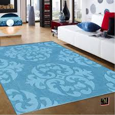 5 X 7 Area Rug Flooring Charming 5x7 Area Rugs In Blue On Wooden Floor Plus