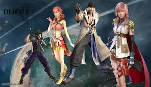 vanille in final fantasy wallpapers army of light games news and stuffs final fantasy xiii