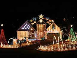 find christmas lights displays in cartersville bartow and beyond