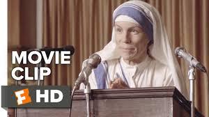 the letters movie clip speech 2015 juliet stevenson max von