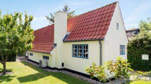 Cottage House Designs Tiny Historic Cottage In Denmark Amazing Small House Design Youtube