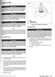 2007 harley davidson softail motorcycle service manual