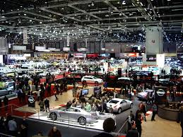 auto show archives the truth about cars