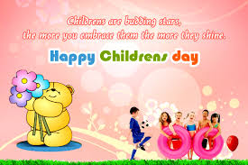 happy children s day card printable coloring pages