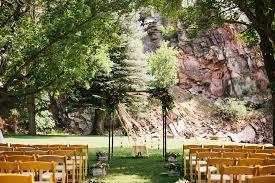 colorado wedding venues river bend the lyons farmette river bend