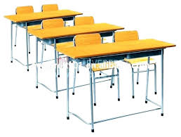 desk with attached chair desk with attached chair desk attached chair