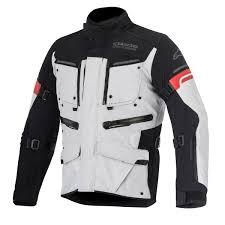 motorcycle touring jacket alpinestars valparaiso 2 drystar jacket and pants review