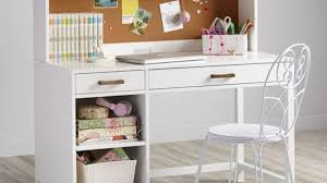 Chic Desks Furniture Desk For Teenage Room White Desk For Teenage