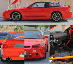 nissan silvia s13 rocket bunny for sale uae boost club