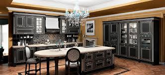 cuisine bois peint cuisine de style provençal classique en bois viktoria