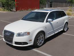 audi for sale by owner no reserve one owner 2006 audi s4 avant for sale on bat auctions