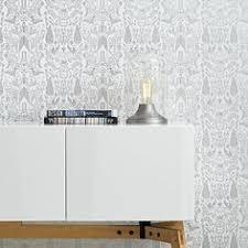 so smart diy self adhesive wallpaper in plain white stick on