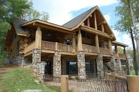 wooden house plans stone and wood house designs stone and wood house dream house