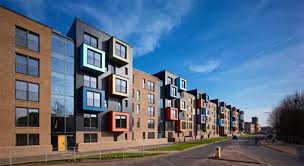 saltire awards scottish housing prize e architect